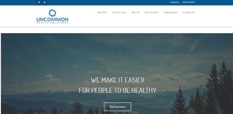 uncommon health solutions